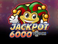 Игровой автомат Jackpot 6000