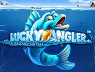 Онлайн-слот Lucky Angler