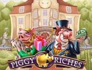 Игровой слот Piggy Riches