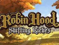 Игровой автомат Robin Hood