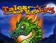 Видео-слот Tales Of Krakow