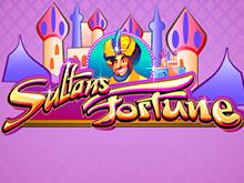 Игровой аппарат Sultans Fortune