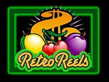 Азартная игра Retro Reels