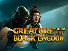 Слот Чудовище Из Черной Лагуны