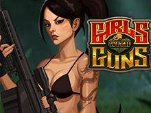Слот Girls With Guns - Jungle Heat