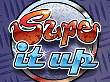 Онлайн-слот Supe It Up