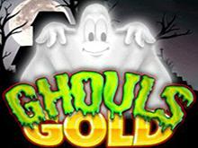 Игровой аппарат Ghouls Gold