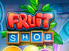 Видео-слот Fruit Shop